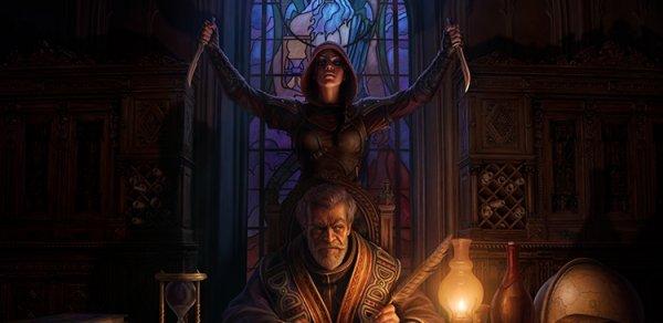 Известна дата релиза следующего DLC для The Elder Scrolls Online