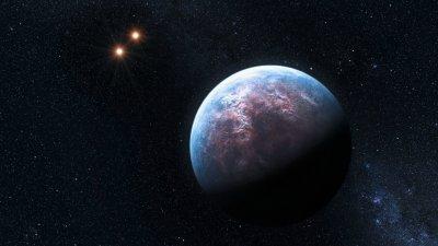 У карликовой планеты Макемаке обнаружили спутник