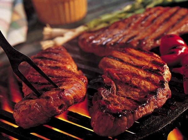 Ученые: Люди в Глазго погибают от дешевого мяса