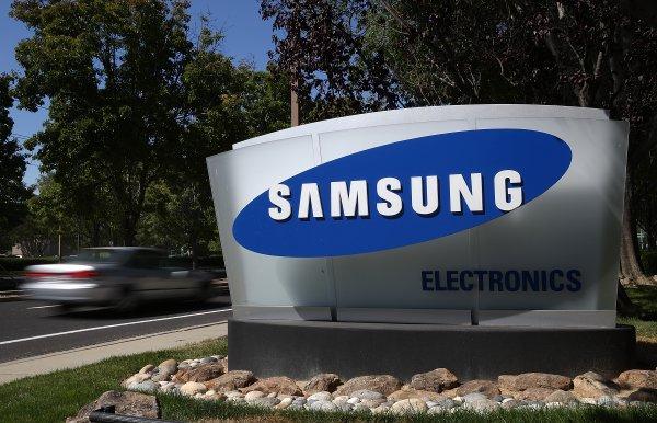 За I квартал 2016 года чистая прибыль Samsung увеличилась на 13,4%