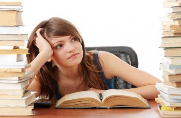 Ученые рекомендуют сдавать экзамены в первой половине дня