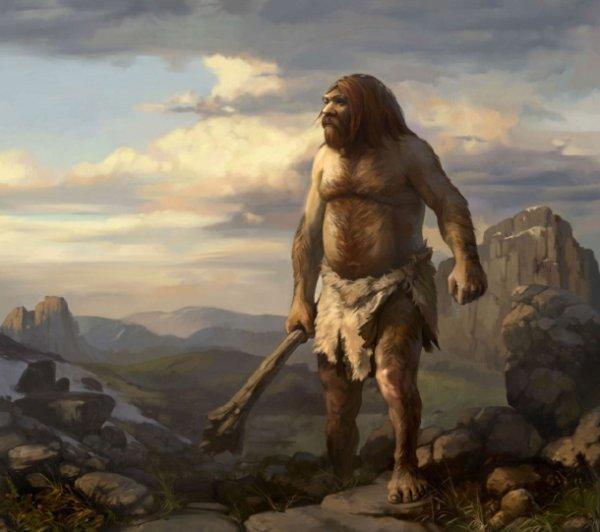 Брянские неандертальцы жили на 6-8 тысяч лет больше