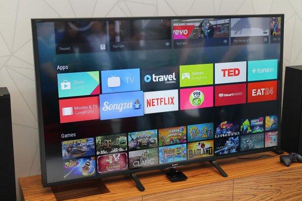 Приложение от Google позволяет управлять приставками Android TV с iPhone и iPad