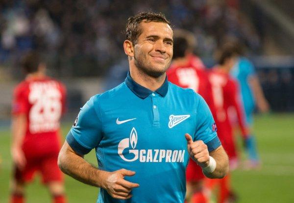 """Кержаков объяснил, почему согласился бесплатно играть в """"Цюрихе"""""""