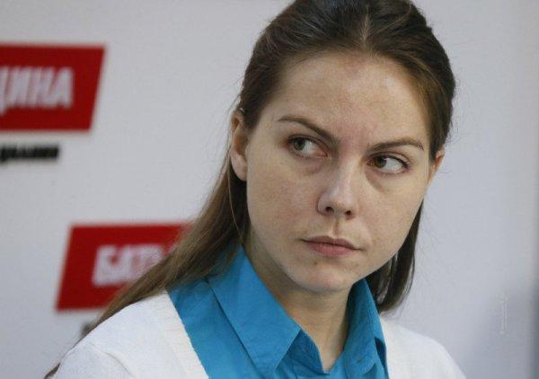 Адвокат: Вера Савченко вернулась в Украину