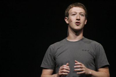 Состояние Цукерберга увеличилось на 4,3 миллиарда долларов за два часа