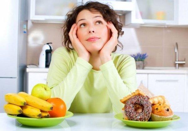 Ученые рассказали, что поможет перейти на здоровую пищу