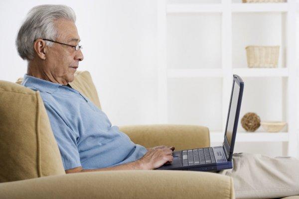 Ученые: Работа после выхода на пенсию продлевает жизнь