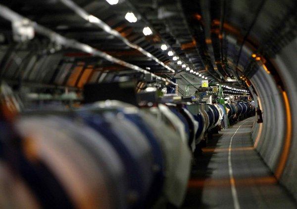 Россия вложит 8,8 млрд рублей в создание коллайдера NICA
