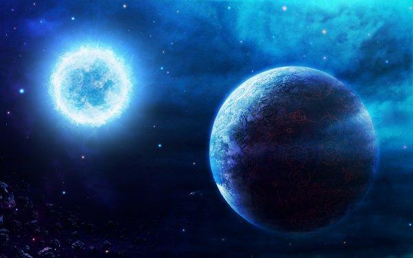Ученым из США удалось установить цвет таинственной Планеты X