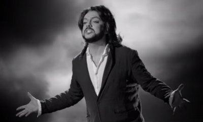 Киркоров опубликовал клип на песню из фильма «Экипаж»