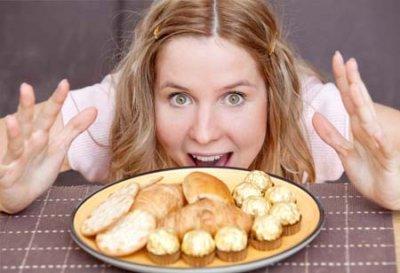 Пристрастия к еде помогают вычислять маньяков