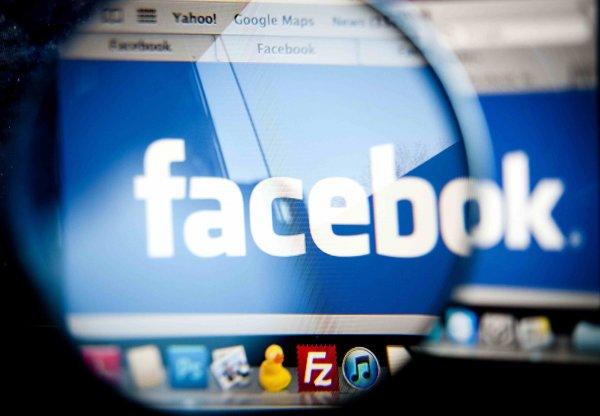 Один из акционеров Facebook подал иск на компанию