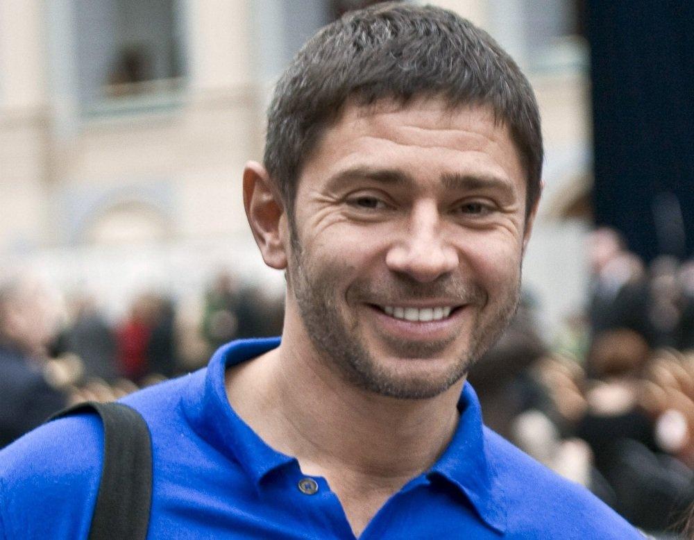 Николаев, Валерий Валерьевич — Википедия