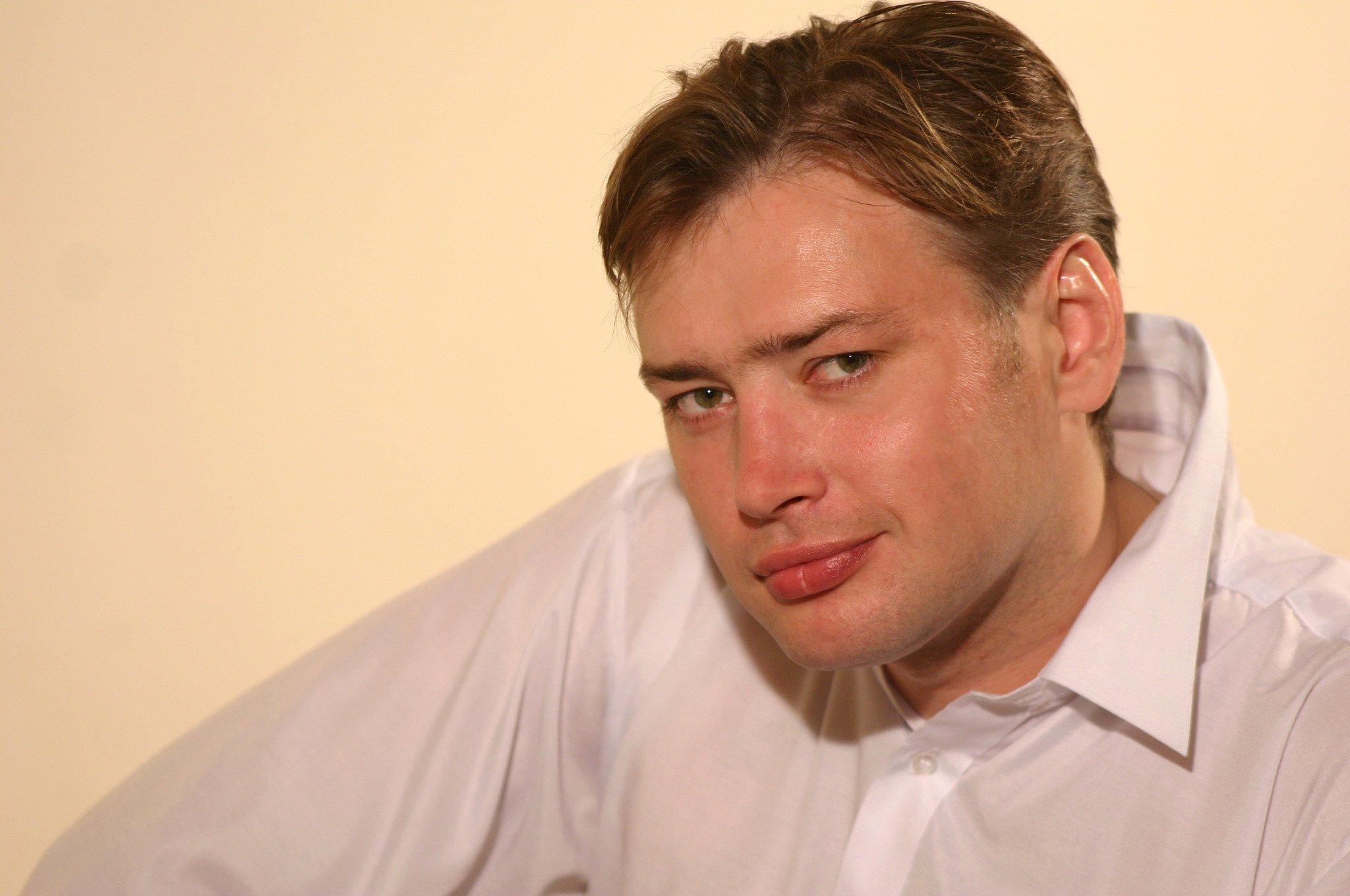 Андрей мальцев актер фото солдаты