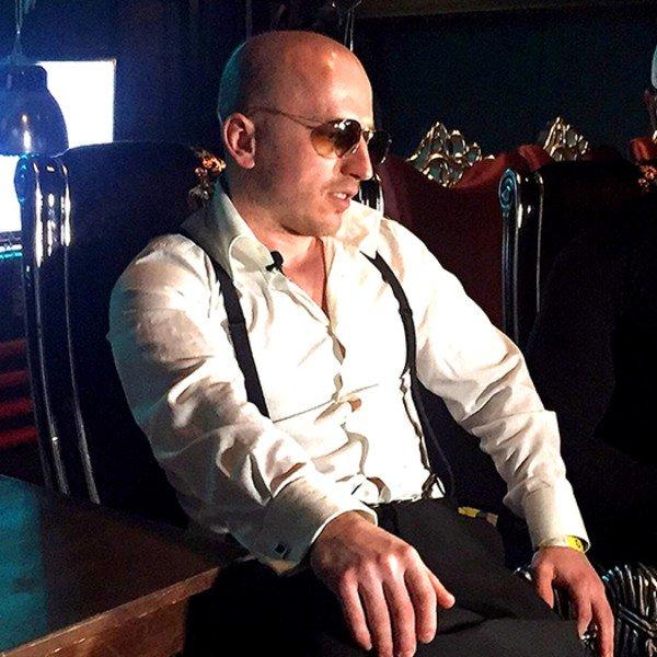 Двойник Нагиева снялся в клипе о популярном шоумене