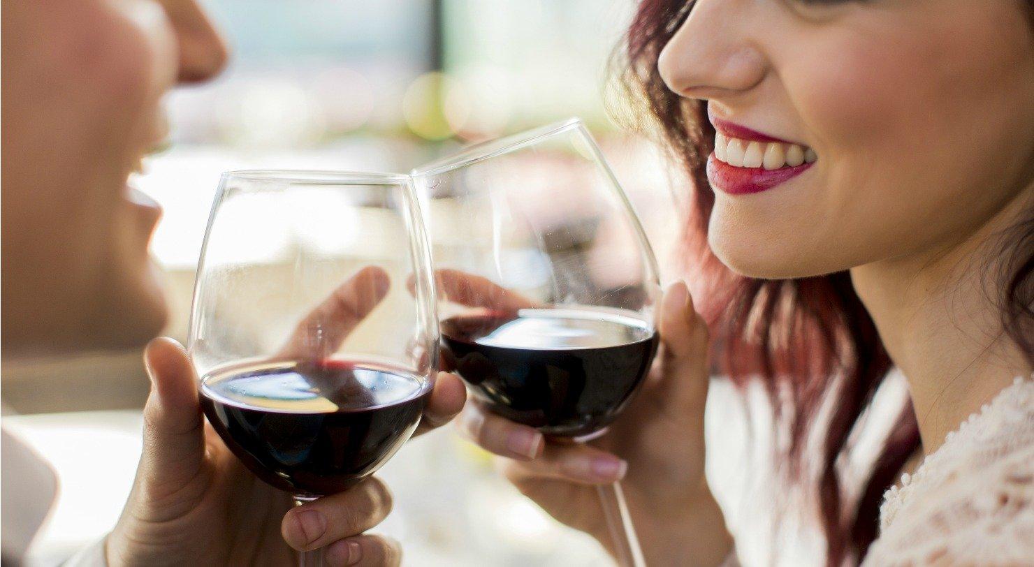 Какое спиртное улучшает секс