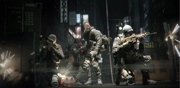 Ubisoft: Игроки The Division будут наказаны за использование читов