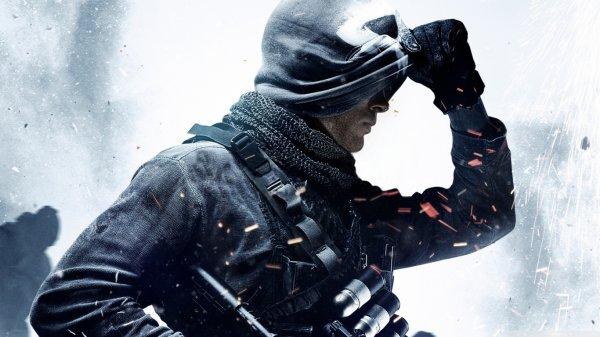 Опубликован тизер Call of Duty: Infinite Warfare