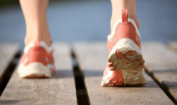 Ученые доказали, что даже одна минута бега в день улучшает здоровье