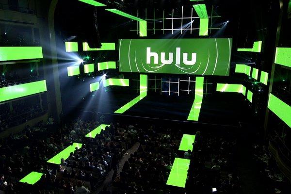 Hulu разрабатывает кабельное онлайн-ТВ