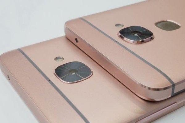 За два часа продажи нового смартфона LeEco Le 2 превысили 1 млн