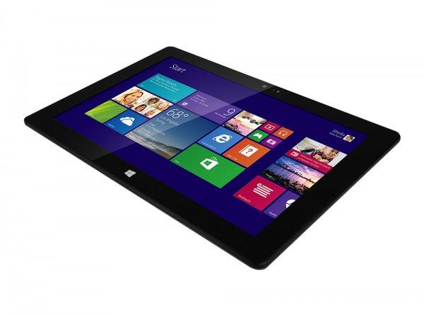 Prestigio анонсировала новый планшет Visconte M с высокими характеристиками