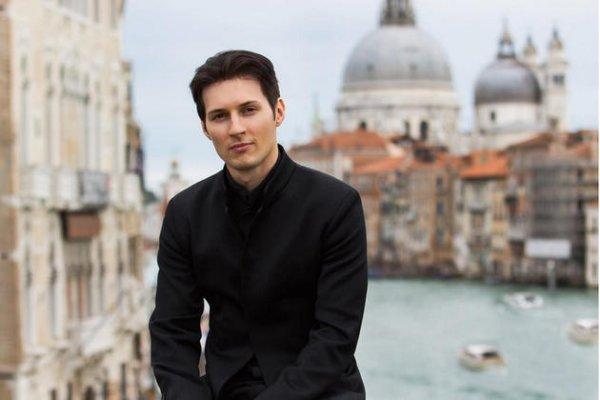 Дуров заподозрил спецслужбы РФ в причастности ко взлому Telegram