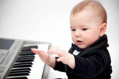 Ученые: Классическая музыка позволяет детям развиваться быстрее