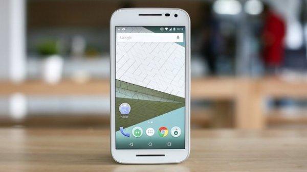 Motorola может представить смартфоны Moto G4 и Moto G4 Plus 4 17 мая