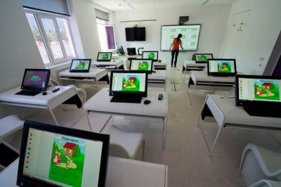 Ученые: ПК повышают успеваемость школьников