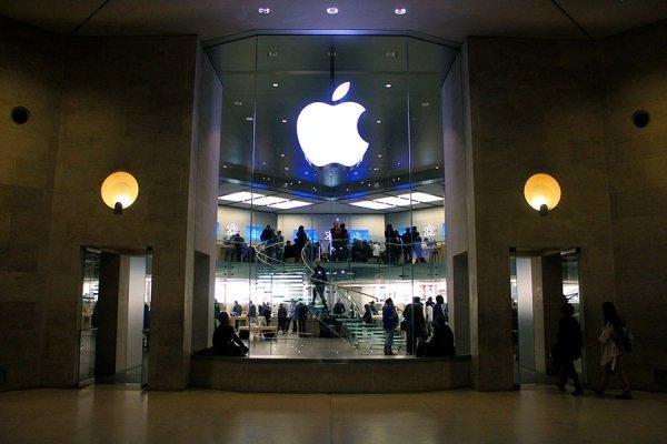 Компания Apple собирается создавать телешоу, фильмы и видеоклипы