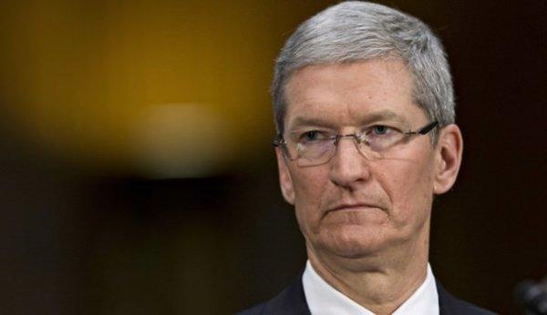 Тим Кук: Вы не сможете жить без iPhone 7