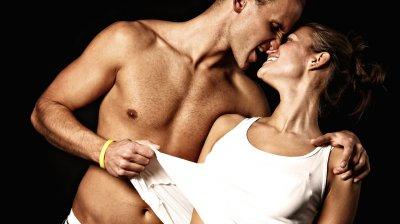 Ученые рассказали, почему мужчины чаще женщин думают о сексе