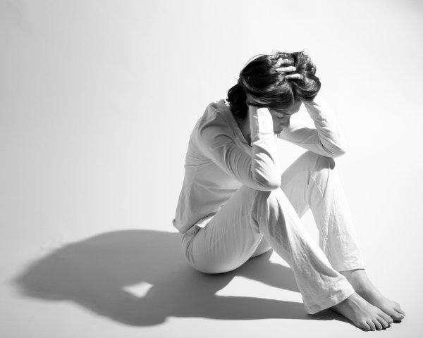 Ученые: Кандидоз может провоцировать психические расстройства