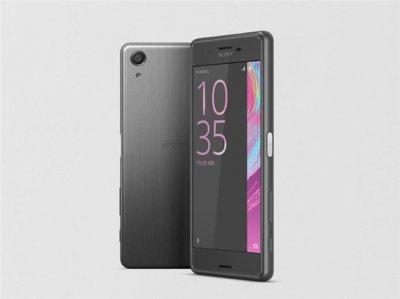 Озвучена стоимость смартфона Sony Xperia X Performance на рынке Европы
