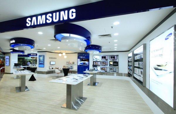 Samsung запустил в России программу обмена смартфонов