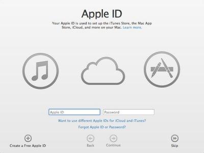 Apple ID стал объектом охоты хакеров