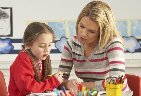 Ученые: Поведенческие особенности родителей влияют на концентрацию внимания детей