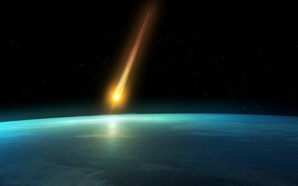 Ученые: Кометы могли зародить жизнь на Земле