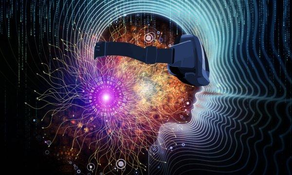 Ученые: Виртуальная реальность помогает при лечении паранойи