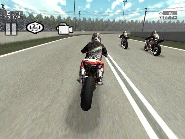 Стала известна дата выхода игры Moto Racer 4