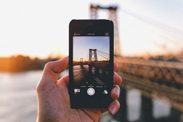 GoPro выпустила два видеоредактора для мобильных устройств