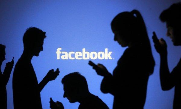 Пользователи Facebook подали иск на соцсеть за хранение биометрических данных