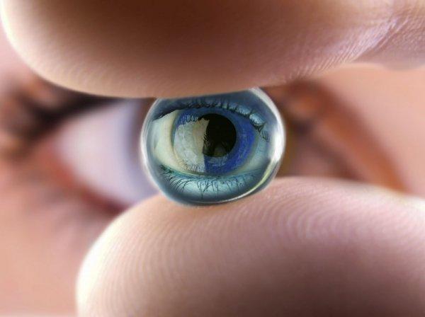 Японские ученные научились частично восстанавливать зрение при помощи клеток кожи