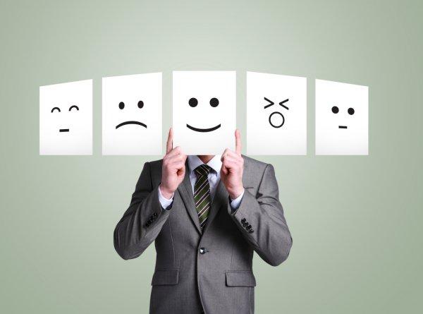 Ученые: Оптимисты превосходят пессимистов по скорости эволюции