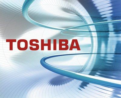 Компания Toshiba меняет руководителей