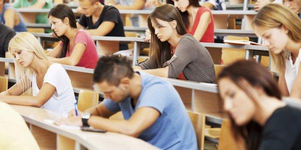 Психологи назвали методы успешной сдачи экзаменов