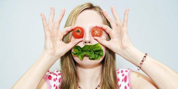 Ученые: Вегетарианцы живут дольше мясоедов на 3,5 года
