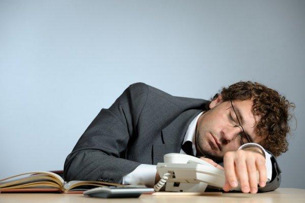 Ученые предупредили о «глобальном кризисе сна»